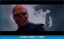 Первый мститель / Captain America: The First Avenger (2011) BluRay + BD Remux + BDRip 1080p / 720p + DVD5 + HDRip