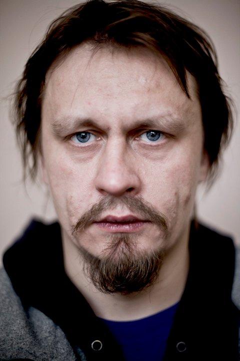 Vor (Oleg Vorotnikov).