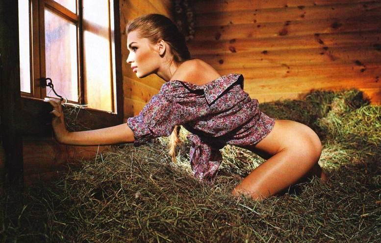 Русские девушки фото плейбой154