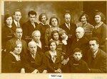 1931г. Софья, Аркадий, все сыновья с семьями.jpg
