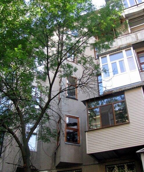 Дом Табачников