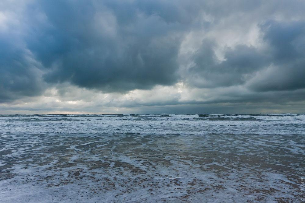 Анапа морской воздух