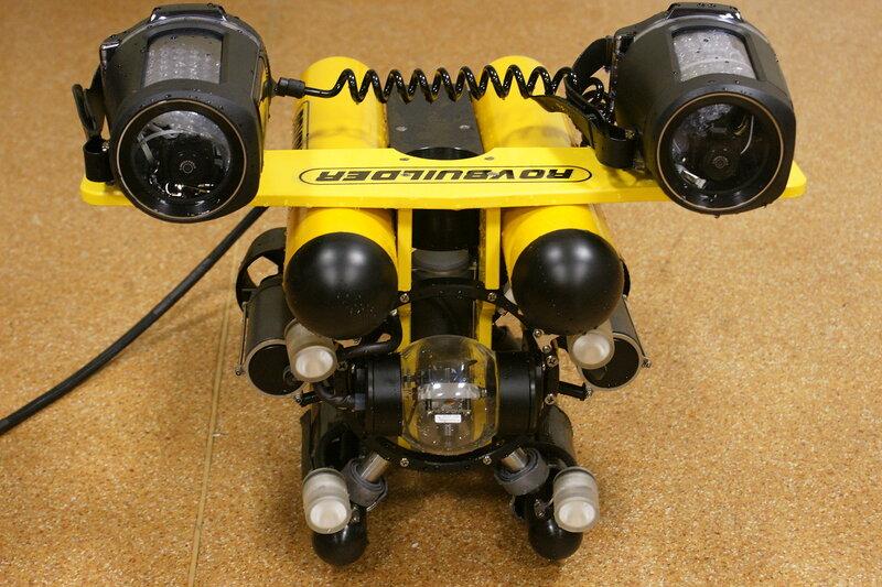 Камера робот своими руками