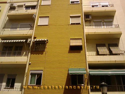 Квартира в Valencia, квартира в Валенсии, недвижимость в Испании, квартира в Испании, банковская квартира, испанская недвижимость от банков, Коста Бланка, CostablancaVIP, апартаменты на пляже Испании