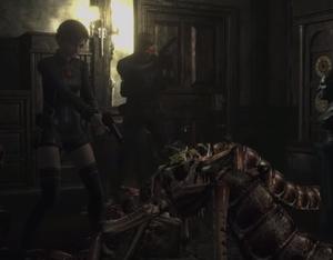 Resident Evil 0 - Wesker Mode 0_13ad09_e90929a_M