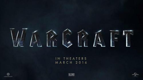 """Тизер фильма """"Warcraft"""" возможно будет показан 12 июня, а трейлер 18 декабря"""