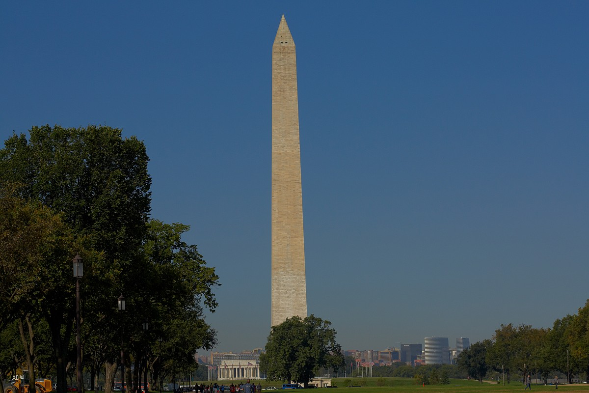 Вашингтон 2011 - день второй