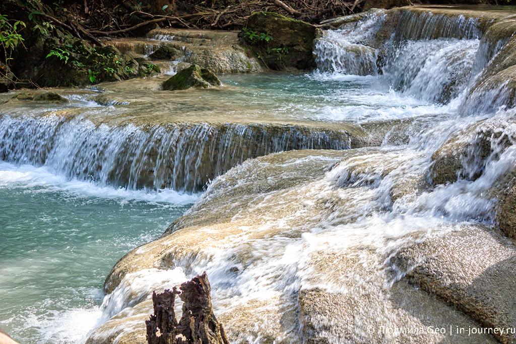 водопад эраван фото