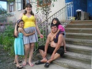 Почти святое семейство