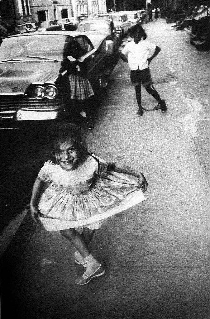 Garry Winogrand, 1970