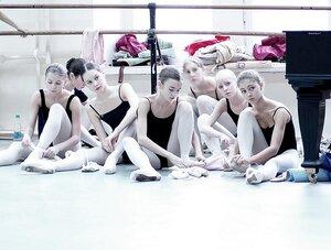 Академия Русского балета имени А. Я. Вагановой