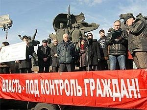 Найдутся ли в Приморье храбрецы, чтобы заявить в суды о принуждении их к голосованию на выборах за Тарасенко?