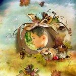 осень в моем сердце