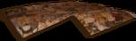 осенний скрап-набор
