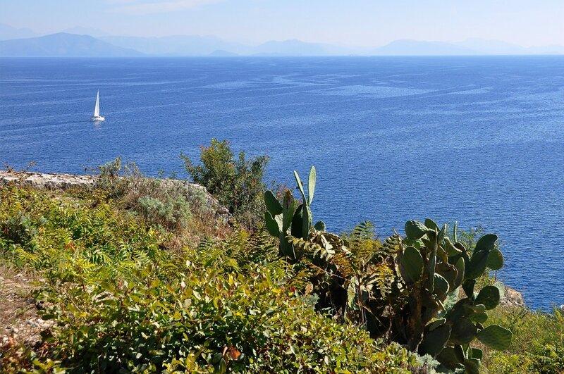 Круиз по греческим островам на Star Princess, октябрь 2011