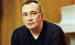 "Константин Меладзе представит свой балет ""Великий Гэтсби"""