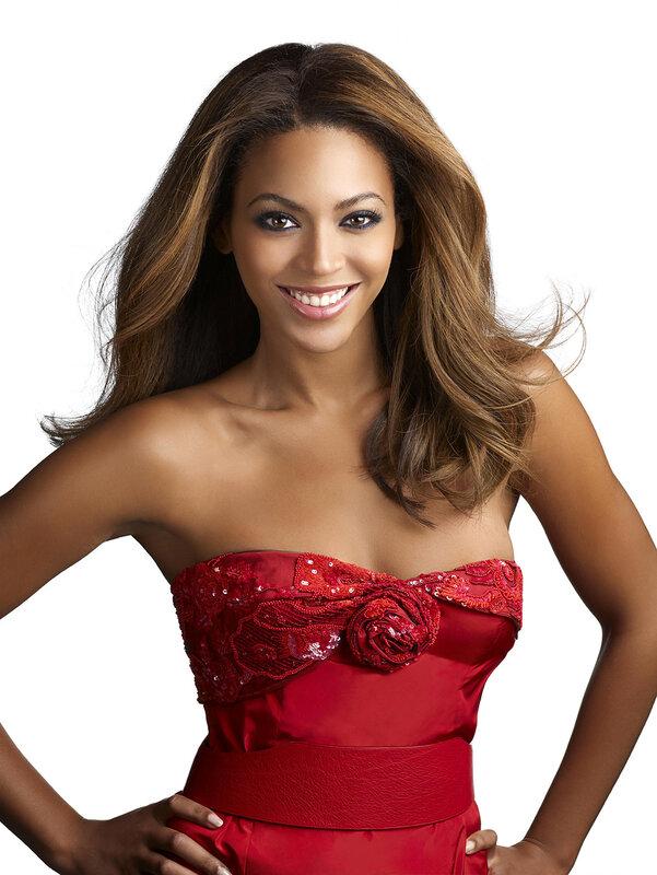 Бейонсе Ноулз (Beyonce Knowles) 2006