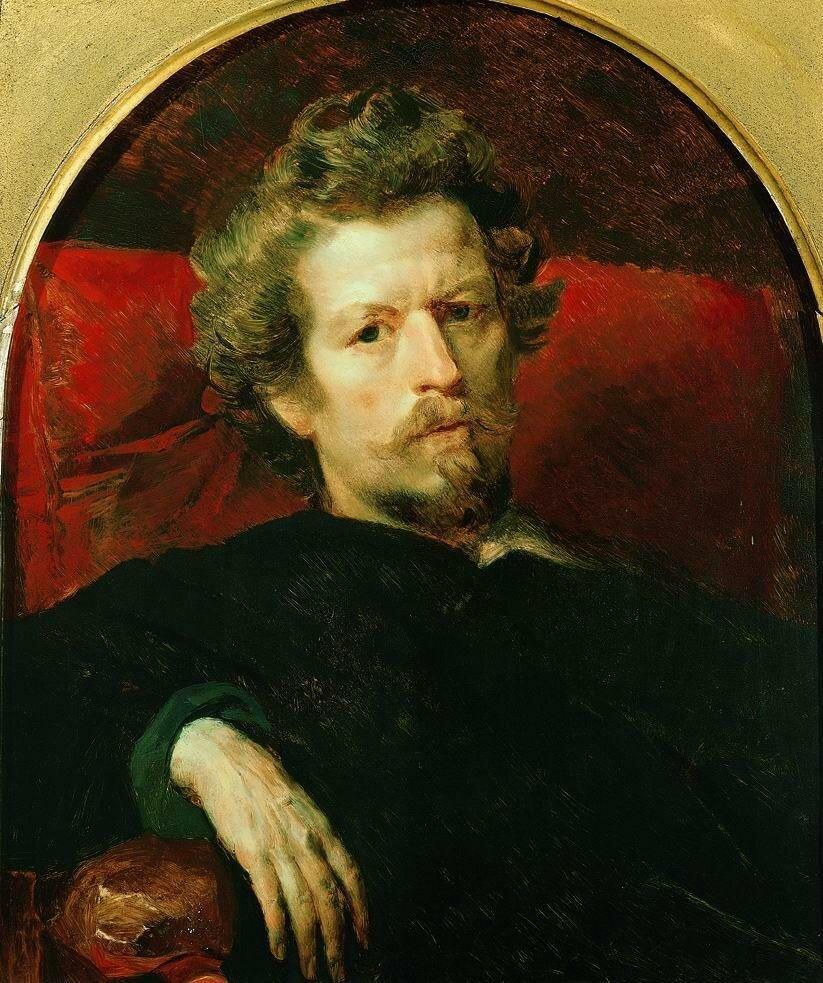 Автопортрет. 1848.jpg