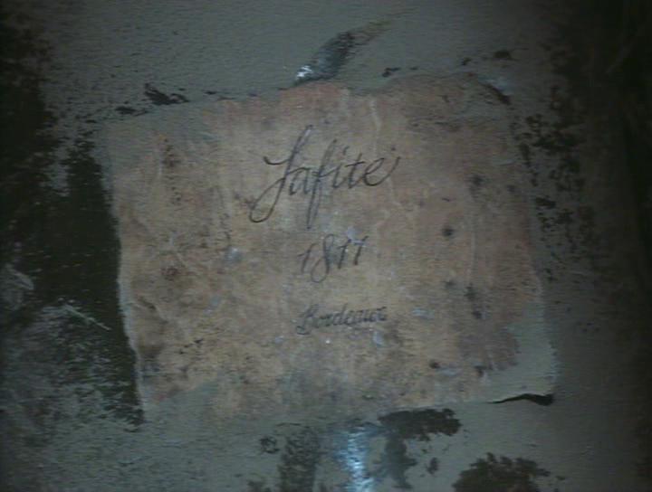 "Chateau Lafite, ""Год кометы"", orenden.livejournal.com"