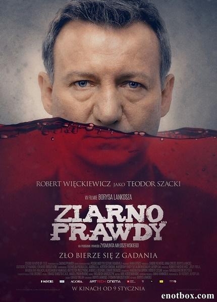 Зерно правды / Ziarno prawdy (2015/DVDRip)
