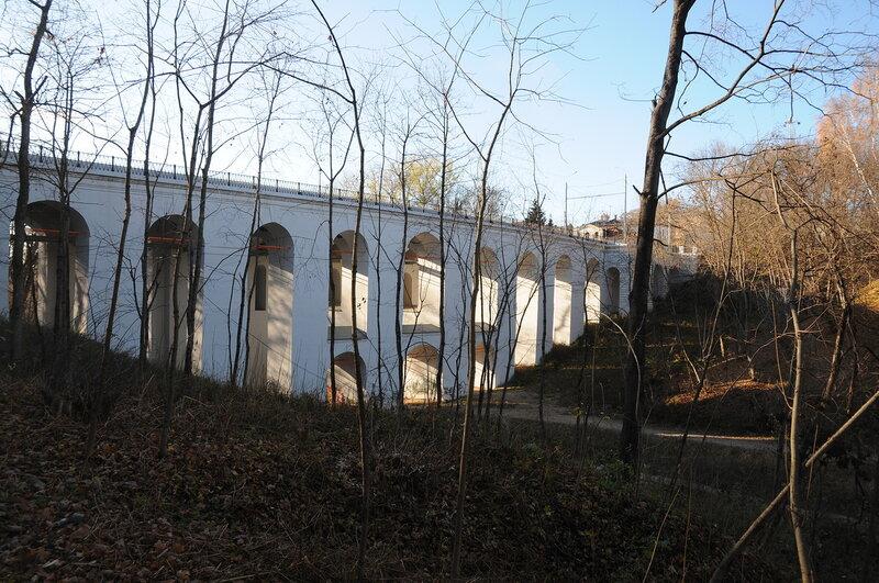 каменный мост - 2