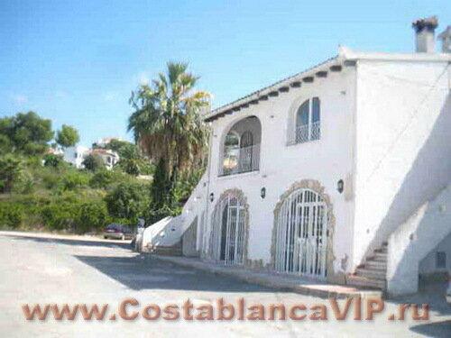 Дом в Teulada, Дом в Теуладе, квартира в Теуладе, дом в Испании, квартира в Испании; недвижимость в Испании, Коста Бланка, CostablancaVIP, недвижимость от банка, квартира от банка, дом от банка, залоговая недвижимость