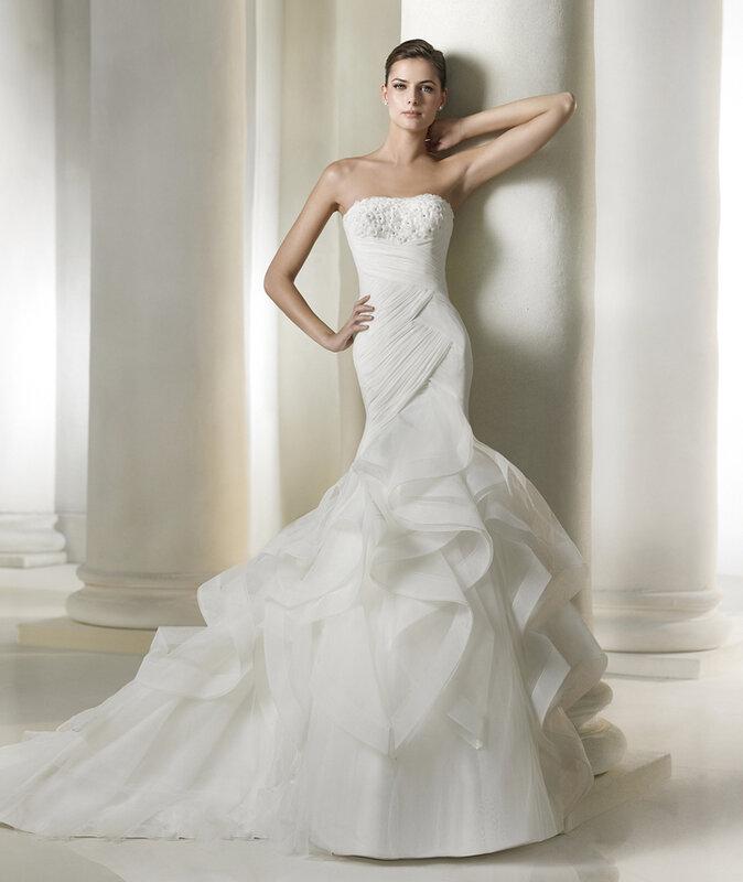 свадебные платья с прозрачны