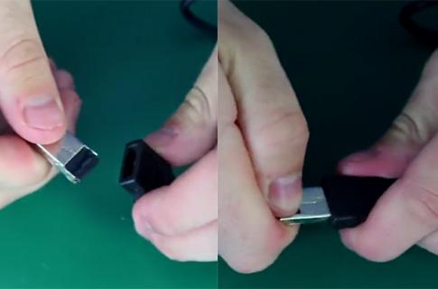 Как сделать флешку (фото 6)