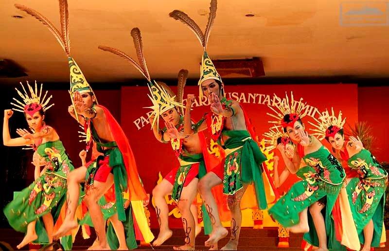 Ненджанг Сапунду (Цент.Калимантан)
