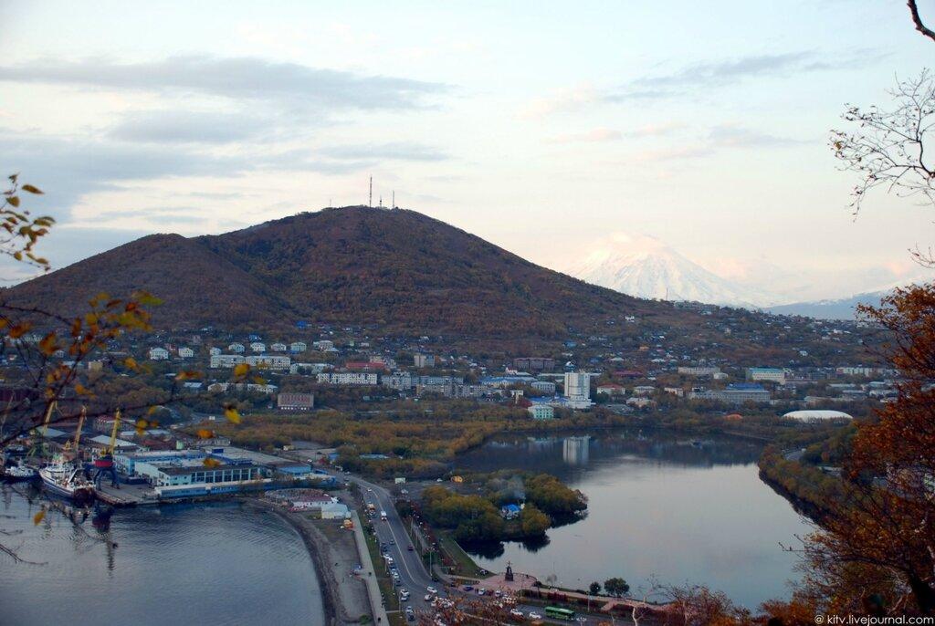 День рождения петропавловска-камчатского картинки, открытки