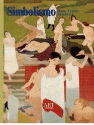 Книга Simbolismo (Art dossier Giunti)