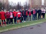 Турнир памяти ярославского «Локомотива» 2011