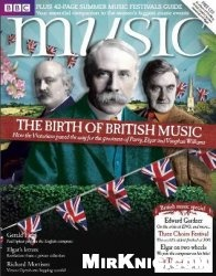 Журнал BBC Music Magazine - April 2015