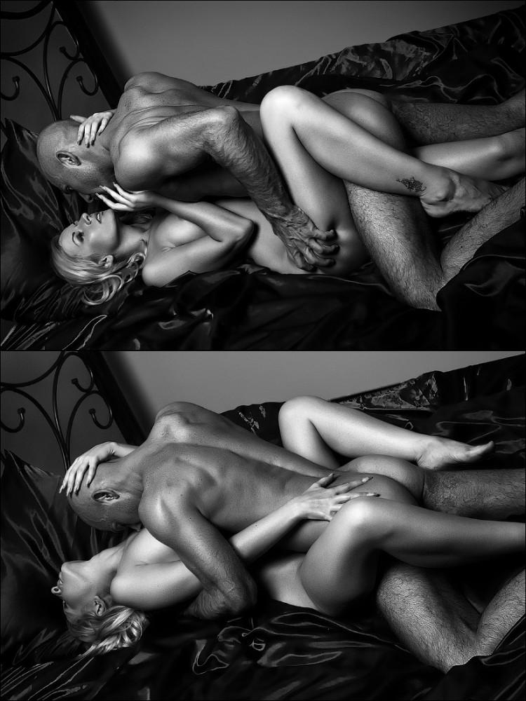 Фотографии о сексе