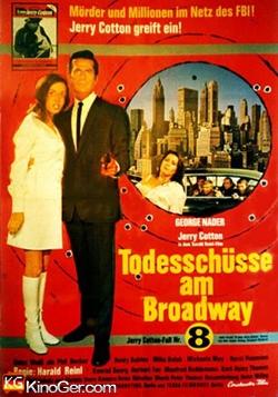 Todesschüsse am Broadway (1969)