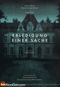 Erledigung Einer Sache (2014)