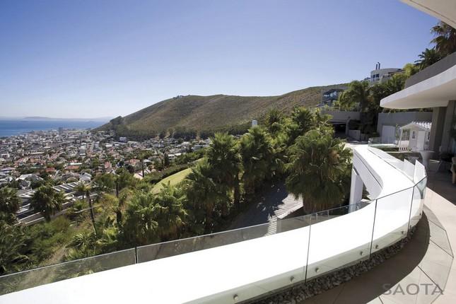 Поражающий воображение La Grande Vue 5A в Кейптауне