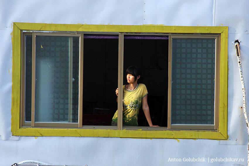 Путешествие в Китай: Остров Обезьян и Плавучая Деревня