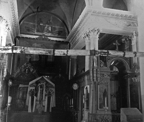 храм Казанской иконы Божией Матери