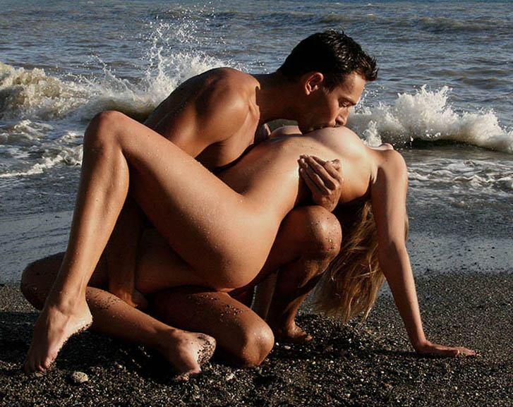 Фото секс мужика и женщины #9