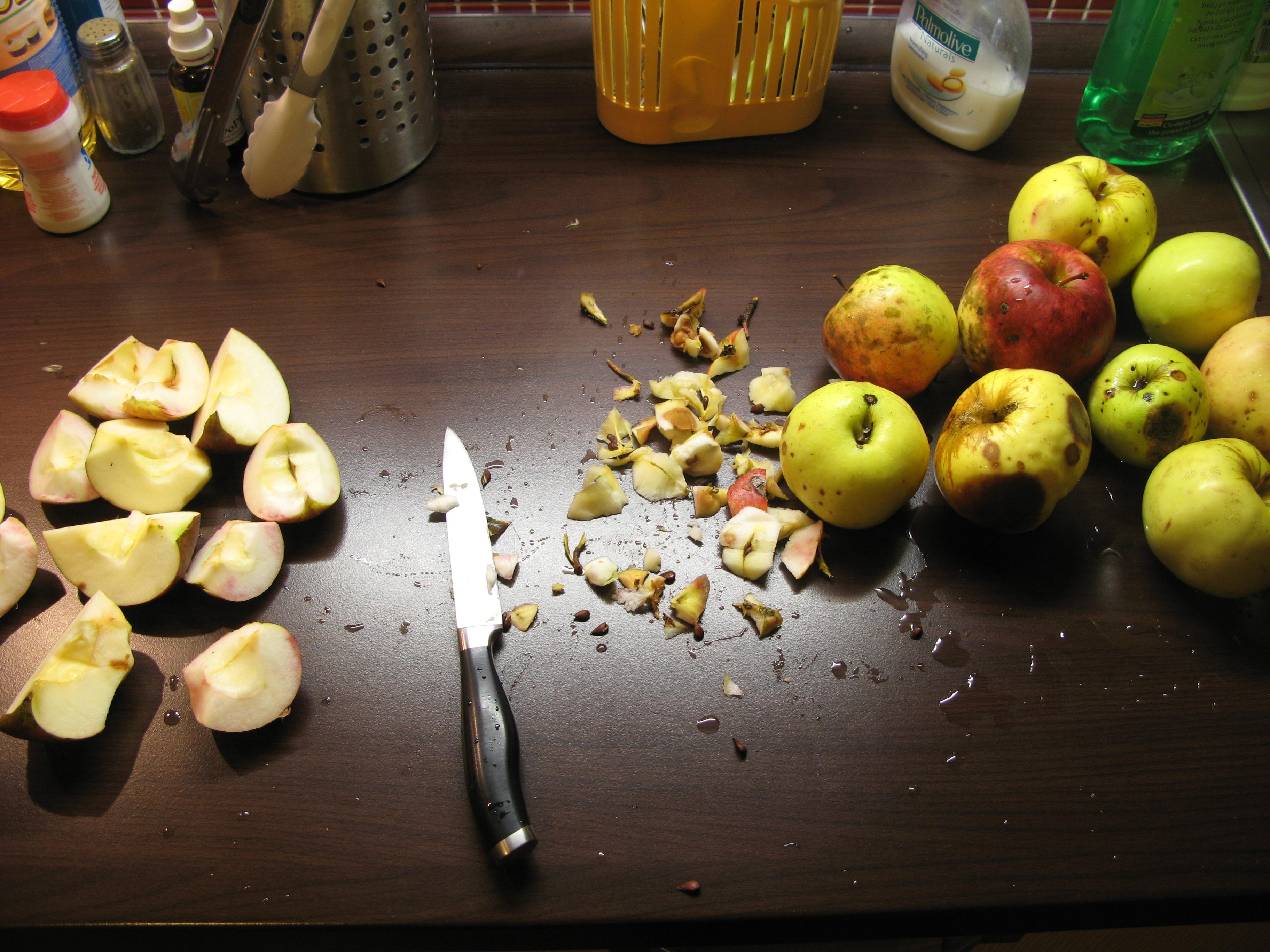 Как сделать вино из яблок в 91
