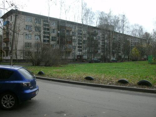 пр. Большевиков 33к2