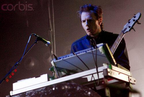 Austria - Duran Duran Concert in Vienna