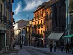 Granada, Spain (November 2011)