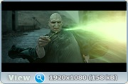 Гарри Поттер и Дары смерти: Часть 2 / Harry Potter and the Deathly Hallows: Part 2 (2011) BD-Remux + BDRip + HDRip