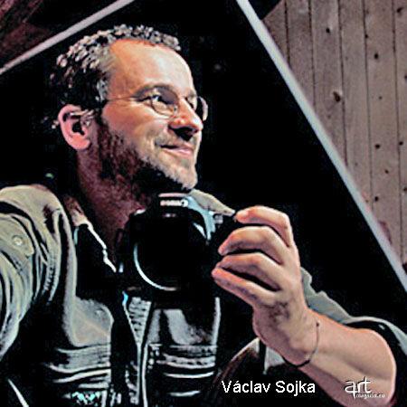 Vaclav Sojka. Ещё один мастер пейзажа