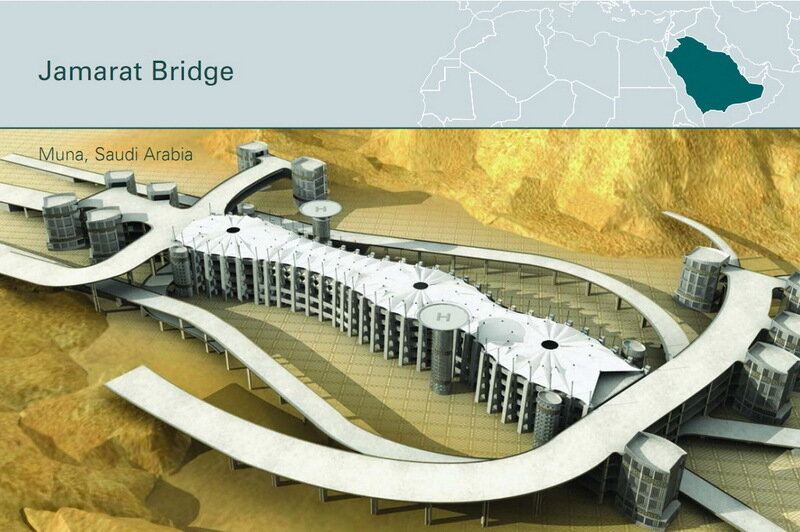 Мост Джамрат