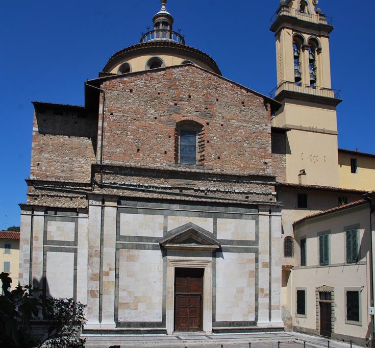 Санта Мария делла Карчери