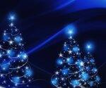 рождественские фоны и орнамент (10)
