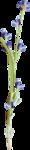 лиловый винтаж